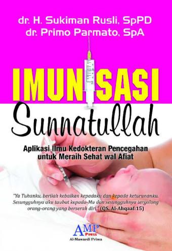 Imunisasi Sunnatullah