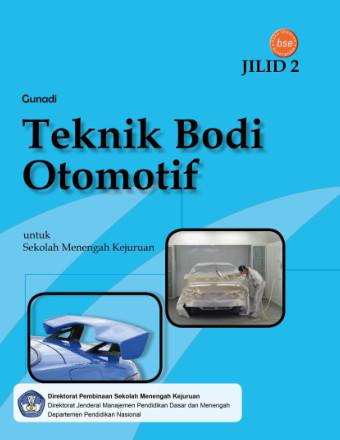 Teknik Bodi Otomotif Jilid 2