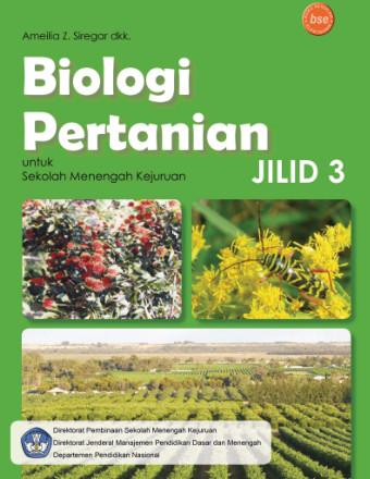 Niologi Pertanian Jilid 3