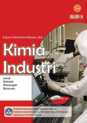 Kimia Industri Jilid 3