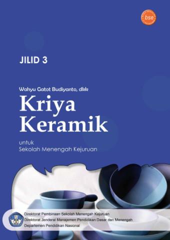 Kriya Keramik Jilid 3