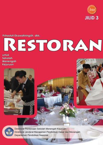Restoran Jilid 3