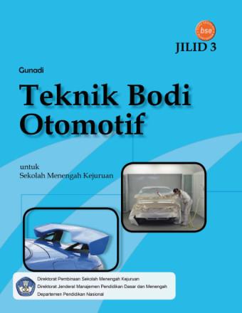 Teknik Bodi Otomotif Jilid 3