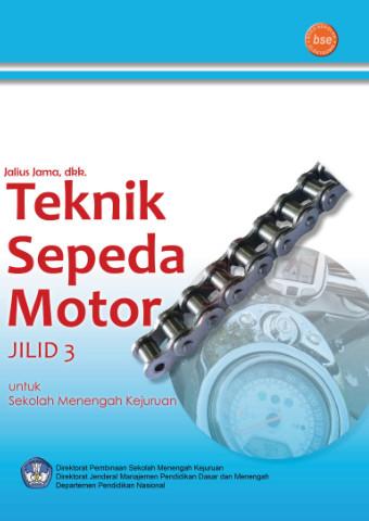 Teknik Sepeda Motor Jilid 3