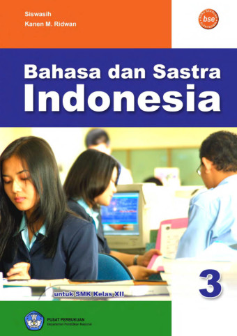 Bahasa dan Sastra Indonesia Jilid 3
