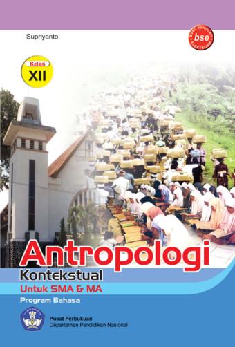 Antroplogi Kontekstual