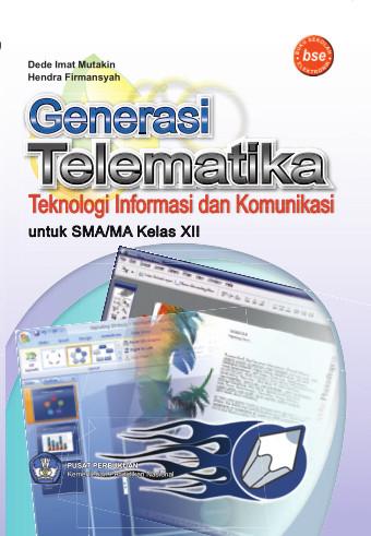 Generasi Telematika