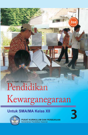 Pendidikan Kewarganegaraan
