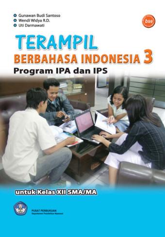 Terampil Berbahsa Indonesia 3
