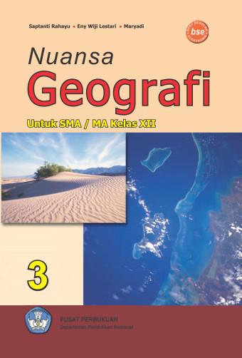 Nuansa Geografi