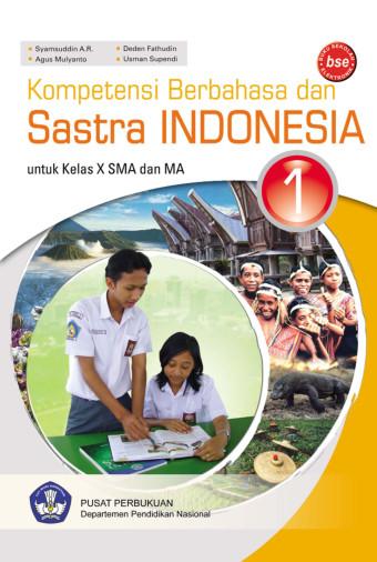 Kompetensi Berbahasa Dan Sastra Indonesia