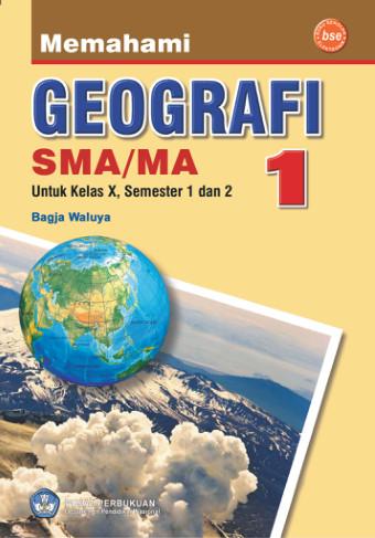 Memahami Geografi