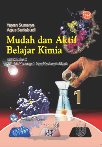 Mudah Dan Aktif Belajar Kimia