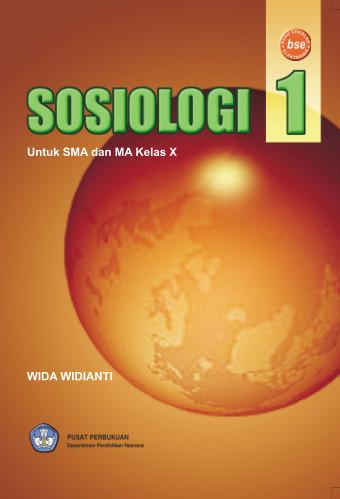 Sosiologi 1