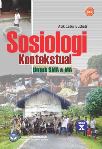 Sosiologi Kontekstual