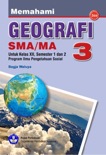 Memahami Geografi 3