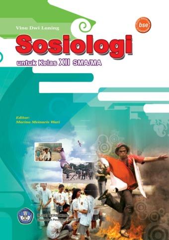Sosiologi