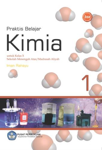 Praktis Belajar Kimia