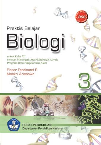 Praktis Belajar Biologi