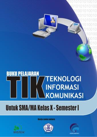 Teknologi Informasi Komunikasi