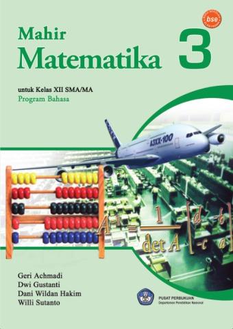 Mahir Matematika 3