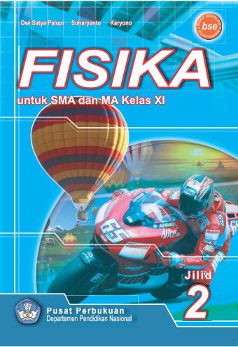 Fisika Sma Kelas Xi Ktsp 2006 Buku Sekolah Elektronik Bse