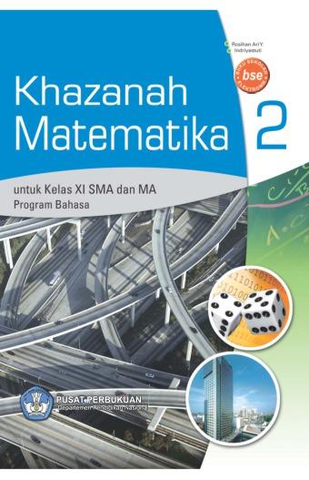 Khazanah Matematika 2
