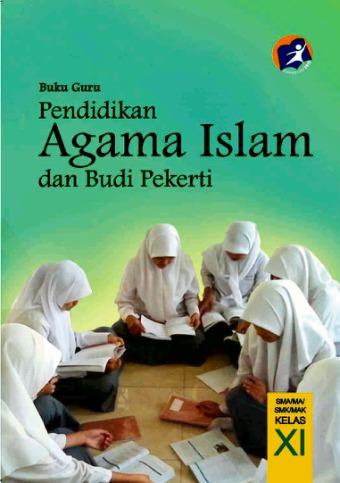 Buku Guru Pendidikan Agama Islam