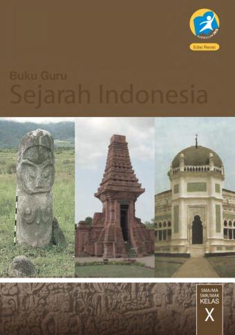 Buku Guru Sejarah Indonesia