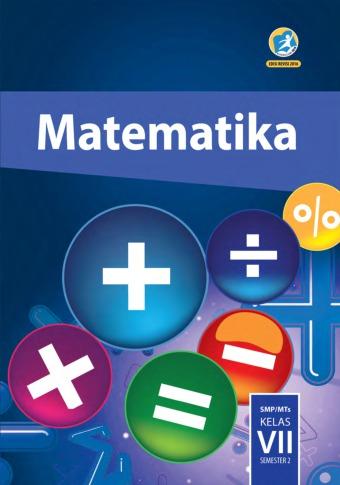 Matemarika Smp Mts Kelas Vii Semester 2 Kurikulum 2013 Edisi Revisi 2016 Buku Sekolah Elektronik Bse
