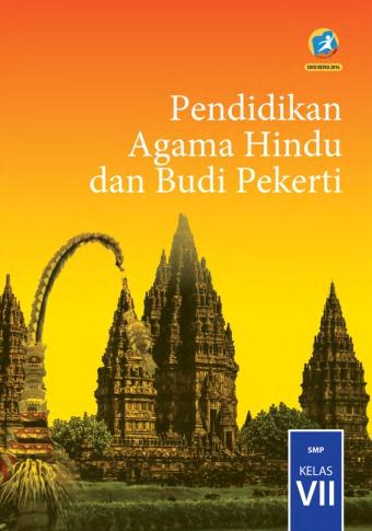 Pendidikan Agama Hindu dan Budi Pekerti