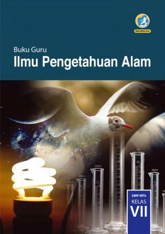 Buku Guru Ilmu Pengetahuan Alam