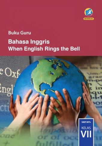 Buku Guru Bahasa Inggris