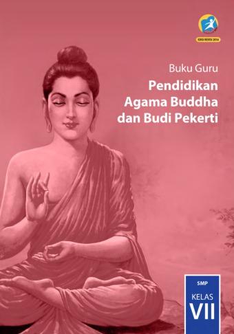 Buku Guru Pendidikan Agama Buddha dan Budi Pekerti
