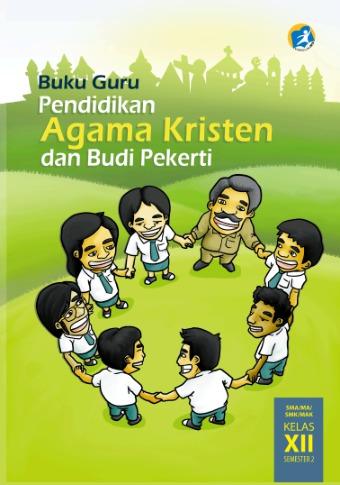Buku Guru Pendidikan Agama Kristen dan Budi Pekerti
