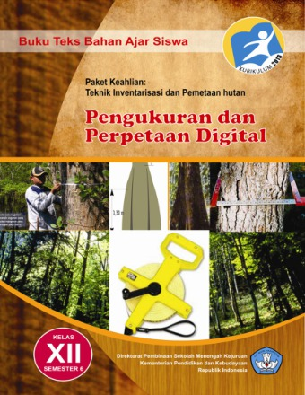 Pengukuran dan Perpetaan Digital