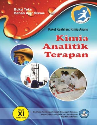 Kimia Analitik Terapan
