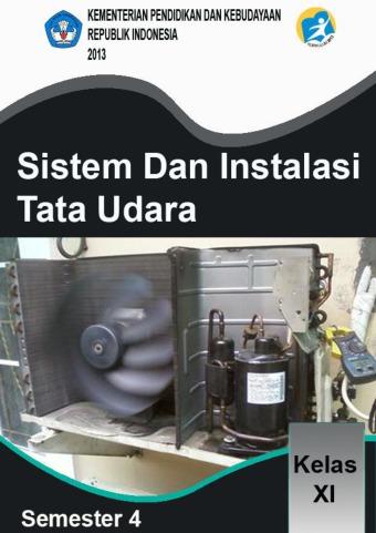 Sistem dan Instalasi Tata Udara