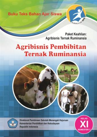 Agribisnis Pembibitan Ternak Ruminansia
