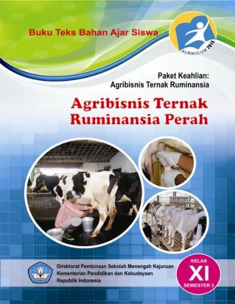 Agribisnis Ternak Ruminansia Perah