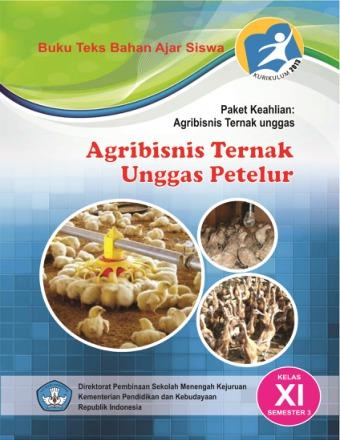 Agribisnis Ternak Unggas Petelur