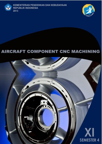 Aircraft Component CNC Machining