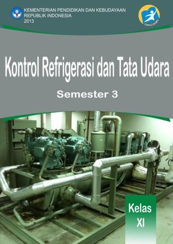 Kontrol Refrigerasi dan Tata Udara