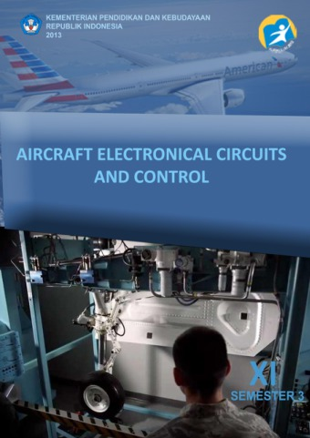 Aircraft Electronical Circuits and Control