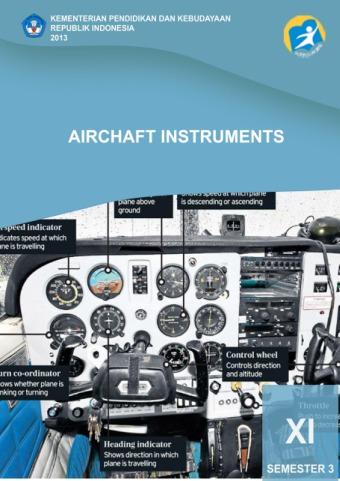 Airchaft Instruments