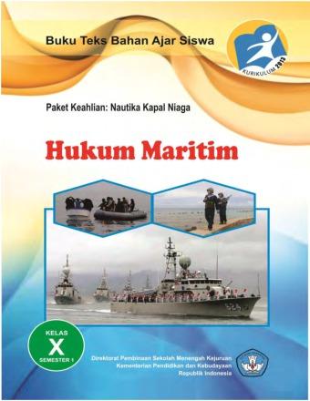 Hukum Maritim