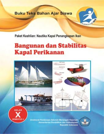 Bangunan dan Stabilitas Kapal Perikanan