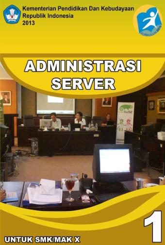 Administrasi Server