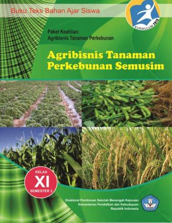 Agribisnis Tanaman Perkebunan Semusim