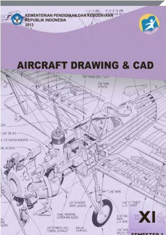 Aircraft Drawing & CAD